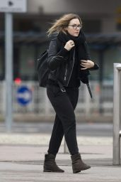 Kate Winslet - Out in London 12/20/2018