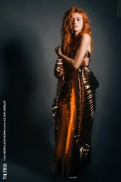 Katherine McNamara - TILTED Style 2018