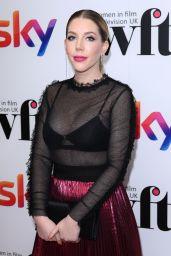 Katherine Ryan – Women in Film and TV Awards 2018 in London