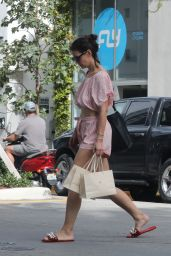 Katie Holmes - Out in Miami 12/28/2018