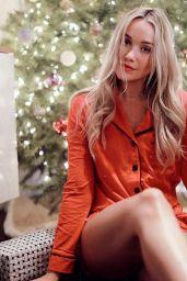 Katrina Bowden - Personal Pics 12/27/2018