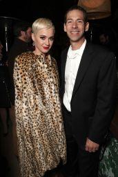 Katy Perry – 2018 Amazon Studios Holiday Party