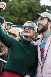 Katy Perry - One Love Malibu Festival Benefit Concert in Calabasas 12/02/2018