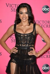 Kelly Gale – 2018 Victoria's Secret Viewing Party in NYC (Part II)