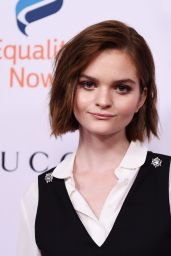 Kerris Dorsey – Make Equality Reality Gala in Beverly Hills 12/04/2018