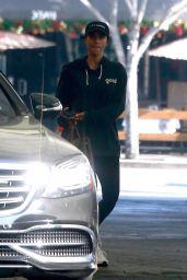Kim Kardashian - Out in LA 12/24/2018