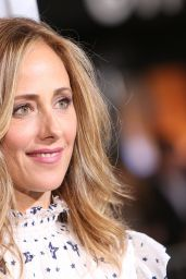 "Kim Raver – ""The Mule"" Premiere in Westwood"