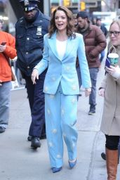 "Kimberly Williams-Paisley at ""GMA Day"" in NYC 12/04/2018"