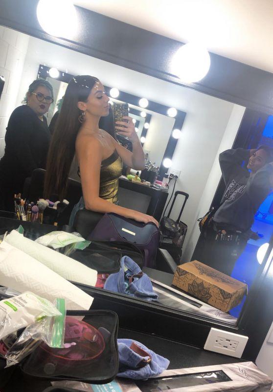 Kira Kosarin - Personal Pics and Videos 12/12/2018