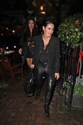 Kirsty Gallacher – Piers Morgan's Christmas Party in London