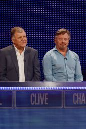 """Kirsty Gallacher - """"The Chase Celebrity Special"""" TV Show E8 12/02/2018"""