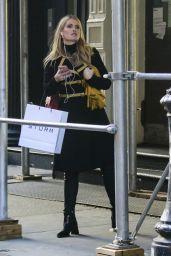 Kitty Spencer in New York 11/29/2018