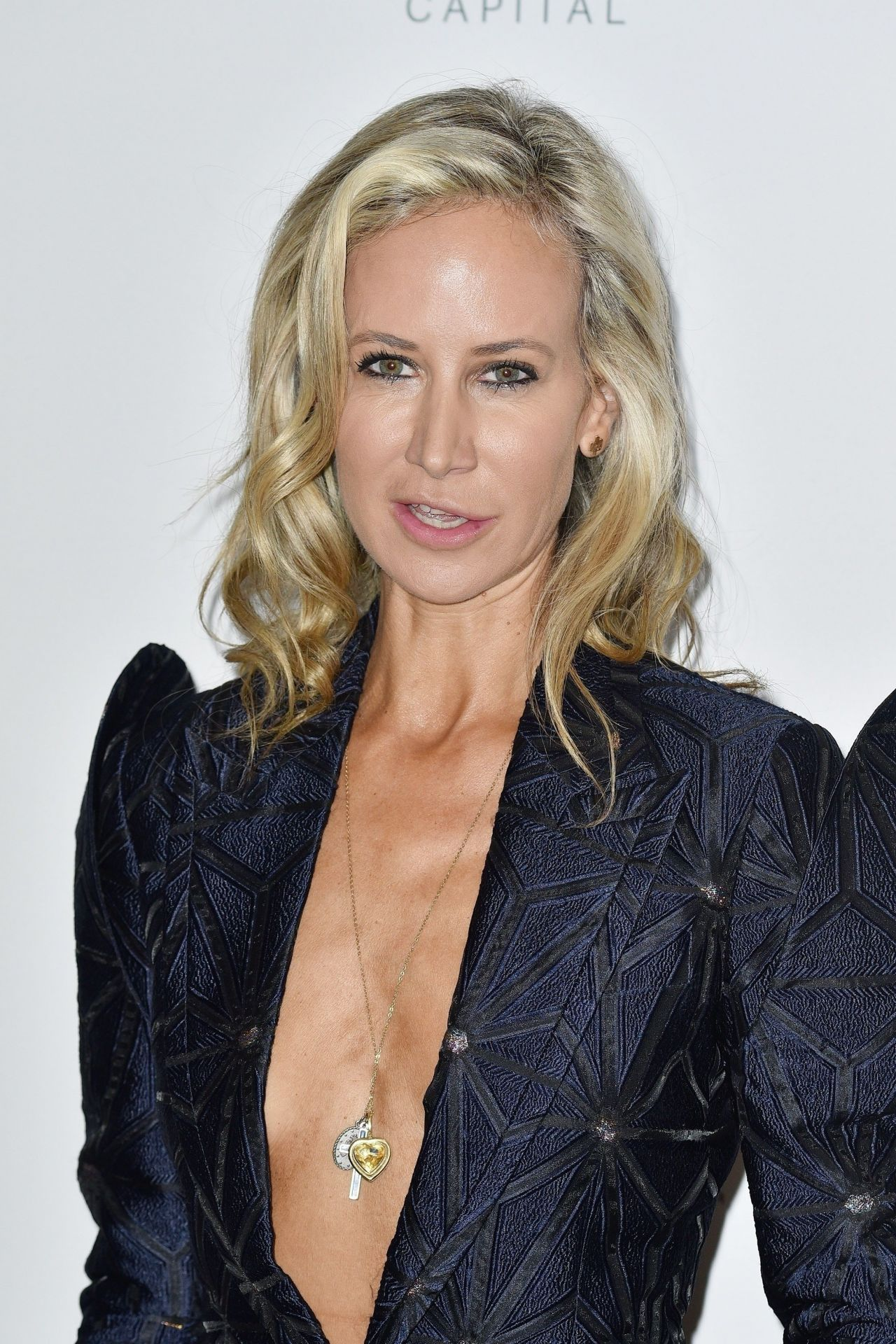 Lady Victoria Hervey The Teens Unite Event In London 11