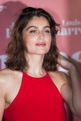 "Laetitia Casta – ""L'Homme Fidele"" Premiere in Paris"