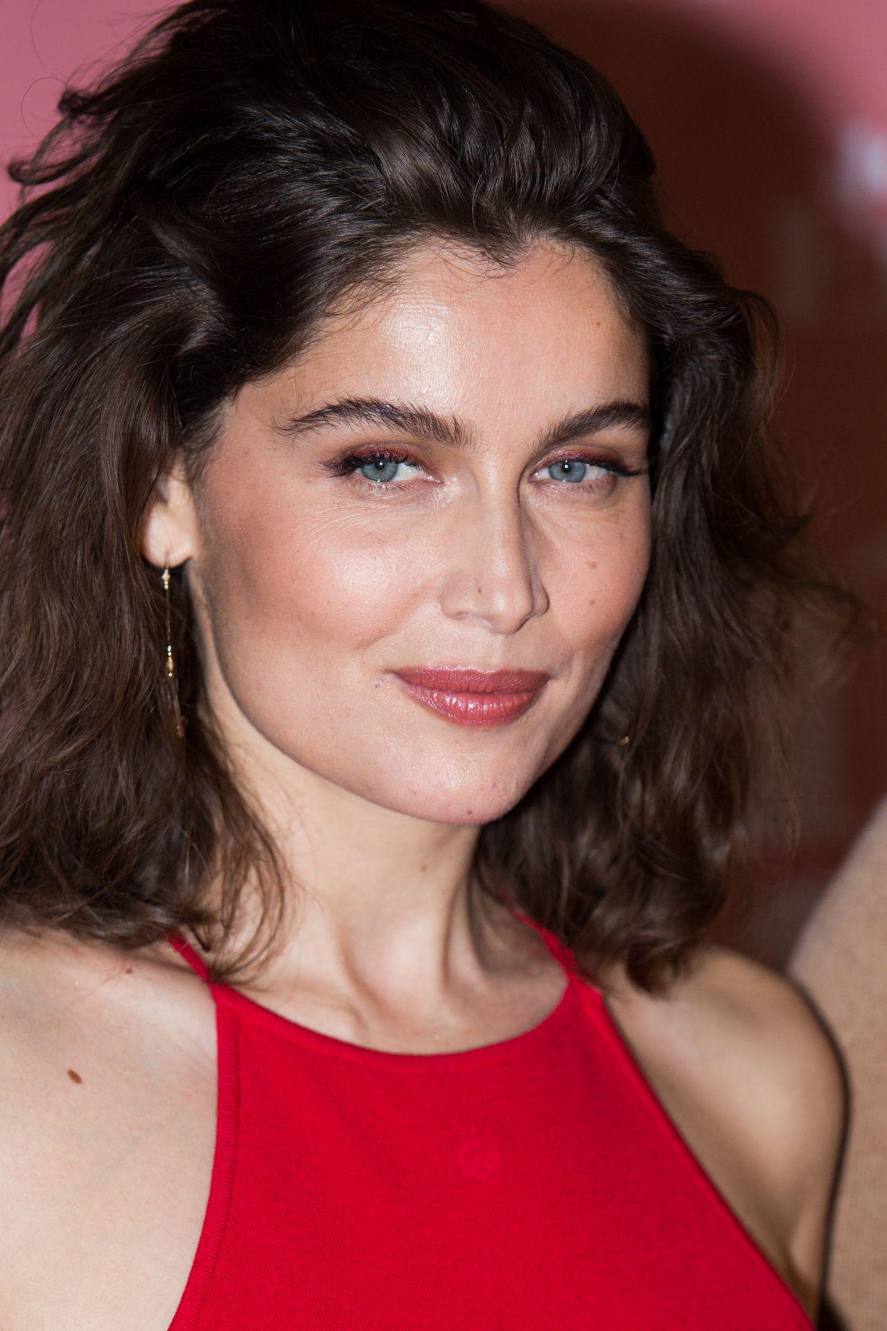 Celebrity World: Laetitia Casta