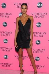 Lais Ribeiro – 2018 Victoria's Secret Viewing Party in NYC (Part II)