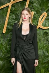 Lara Stone – The Fashion Awards 2018 in London
