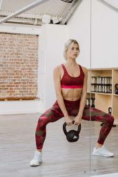 Lena Gercke Adidas Statement Collection 2018 19
