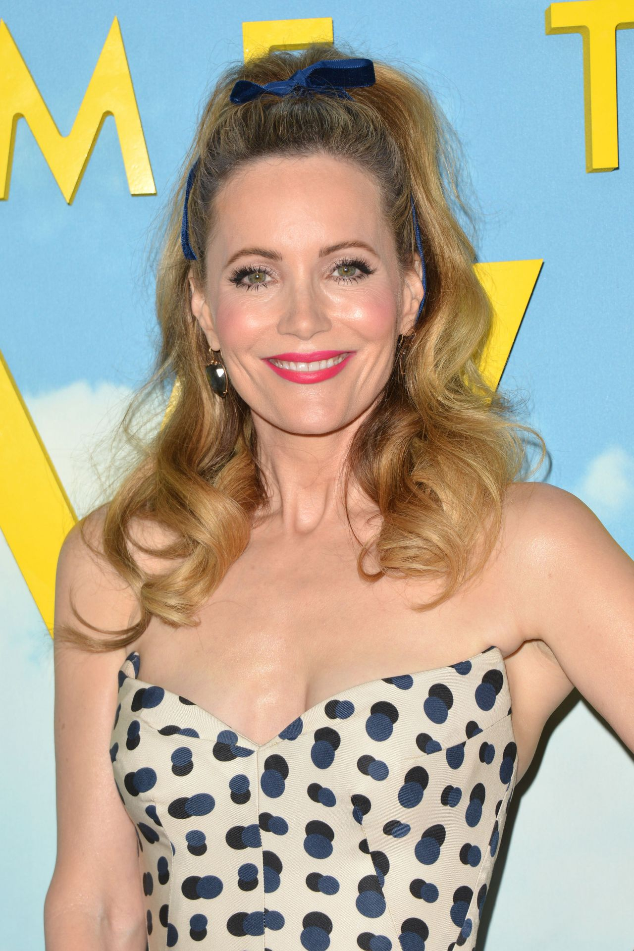 "Leslie Mann – ""Welcome To Marwen"" Premiere in LA"