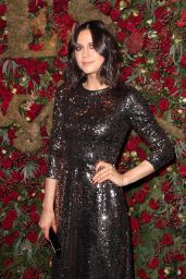 Lilah Parsons – ES Insider Launch Party