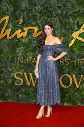 Lilah Parsons – The Fashion Awards 2018 in London