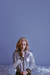 Lili Reinhart - The Mighty Company by Ilaria Urbinatis The Breakup Collection 2018
