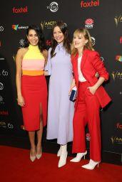 Lily Sullivan – 2018 AACTA Awards Industry Luncheon in Sydney
