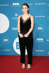 Liv Hill – British Independent Film Awards 2018