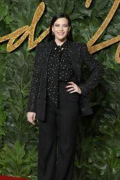 Liv Tyler – The Fashion Awards 2018 in London