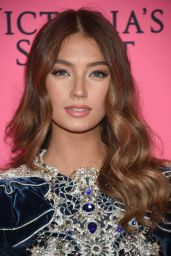 Lorena Rae – 2018 Victoria's Secret Viewing Party in NYC