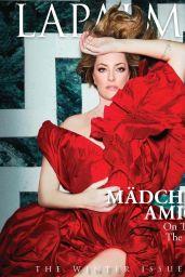 Madchen Amick - LaPalme Magazine Winter 2018