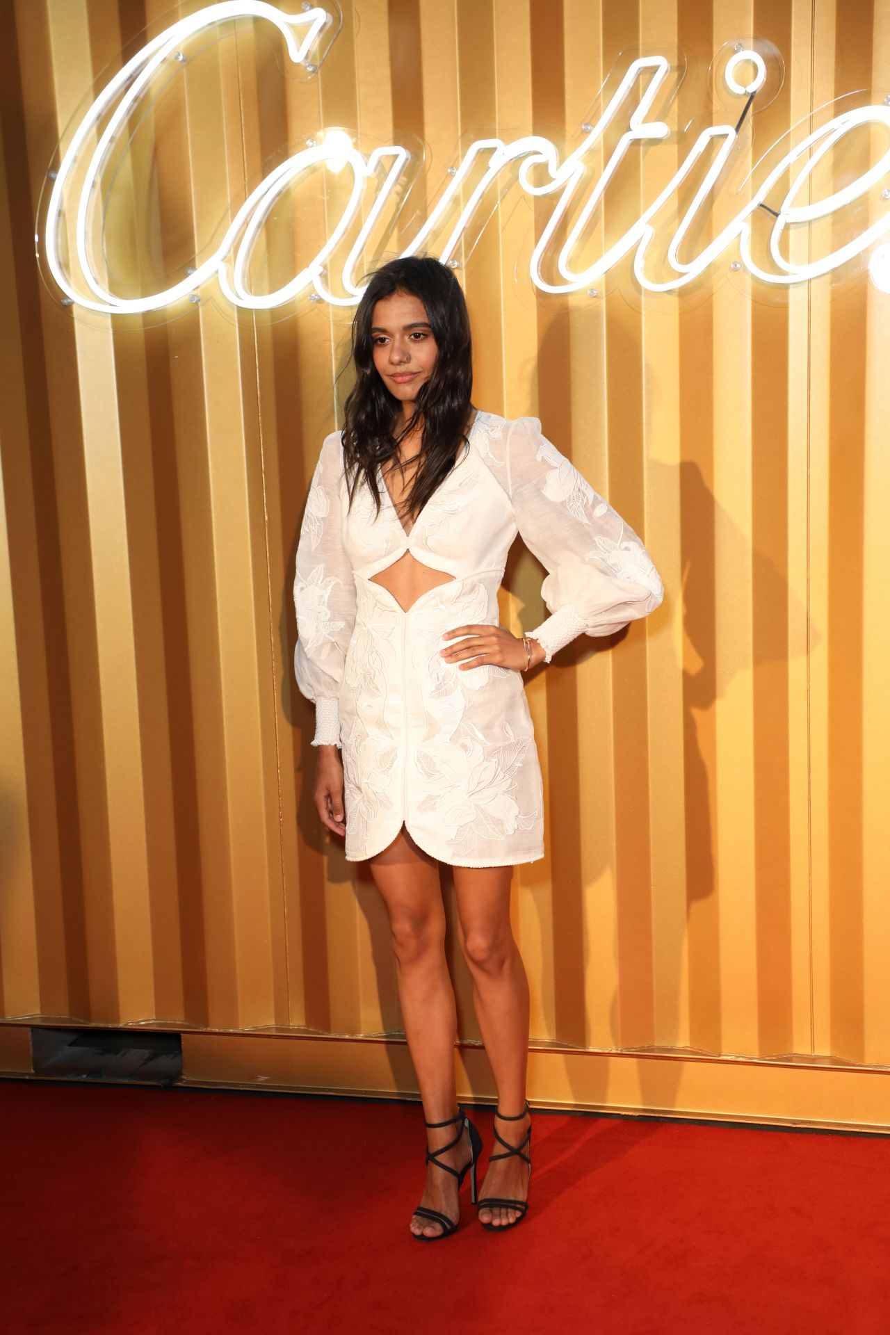 Celebrity Madeleine Madden nude photos 2019