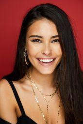 Madison Beer - 2018 KIIS-FM Jingle Ball Portraits