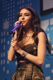 Madison Beer - Jingle Ball 2018 Pre-Show in NYC