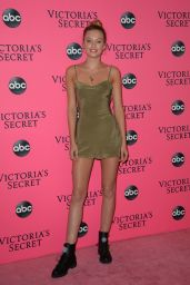 Maggie Laine – 2018 Victoria's Secret Viewing Party in NYC