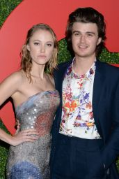 Maika Monroe – 2018 GQ Men of the Year Party in LA