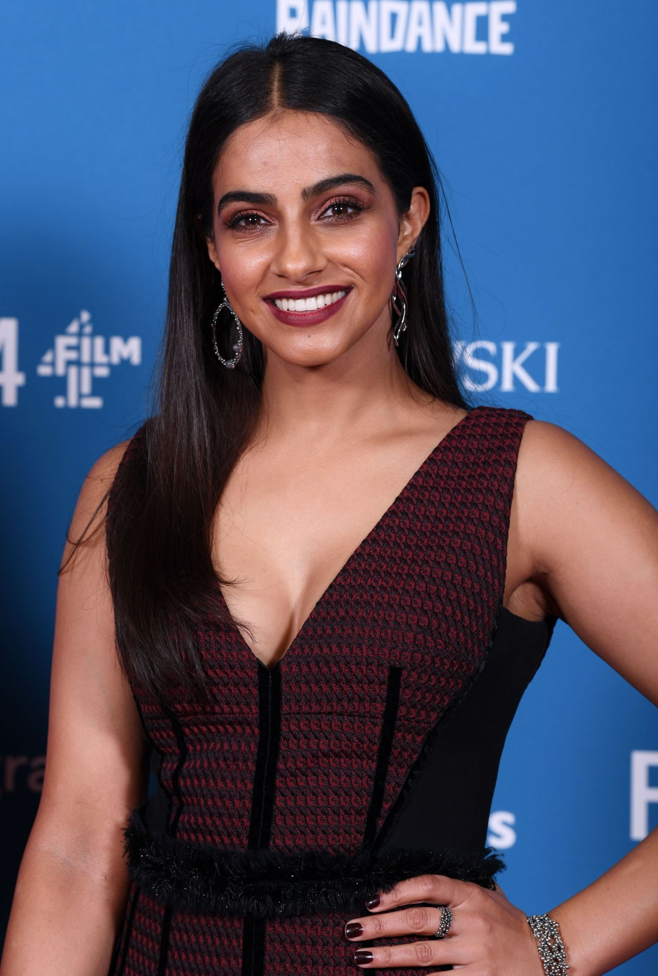 Mandip Gill Nude Photos 21