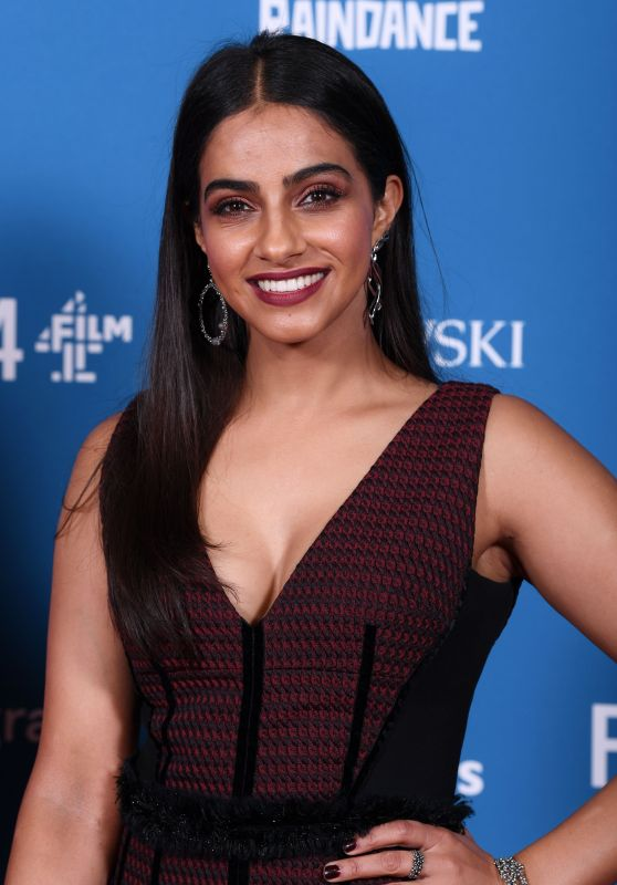 Mandip Gill – British Independent Film Awards 2018