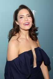 Mandy Moore - The Hollywood Reporter