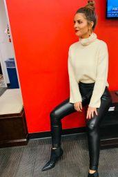 Maria Menounos - Personal Pics 12/29/2018