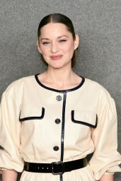 Marion Cotillard – CHANEL Metiers d'Art Show in New York 12/04/2018