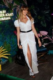 Maryna Linchuk – L'Eden By Perrier-Jouet Celebrates Launch of CR WOMEN 2019