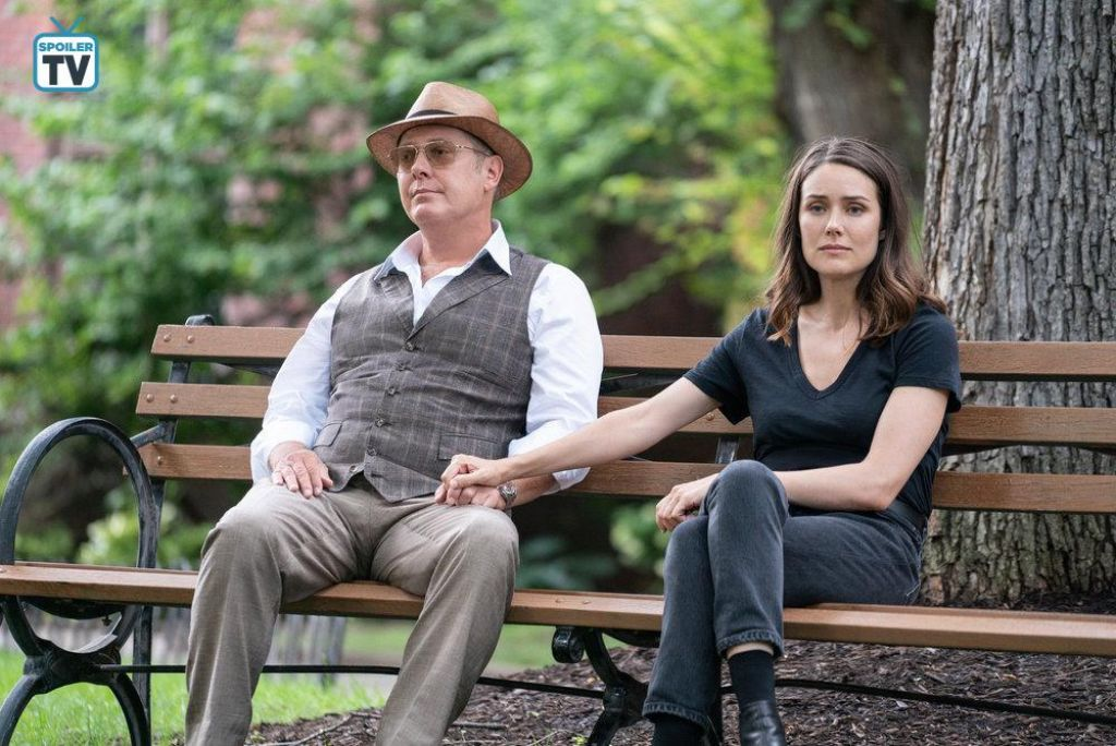 Megan Boone Quot The Blacklist Quot Season 6 Promo Material And
