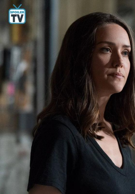 "Megan Boone - ""The Blacklist"" Season 6 Promo Material and Stills 2018"