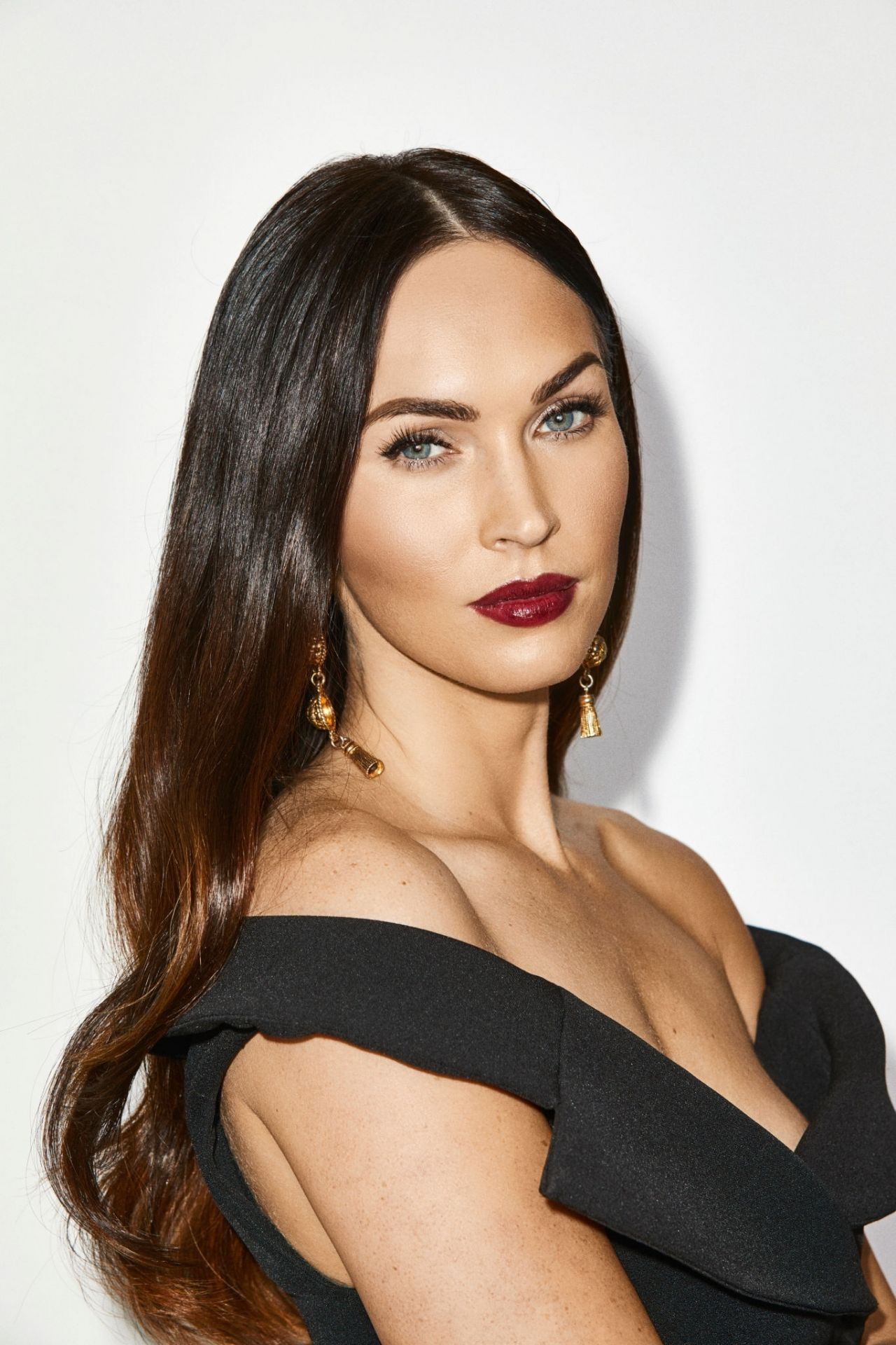 Megan Fox - The New Yo...