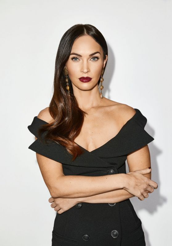 Megan Fox - The New York Times December 2018 (Part II)