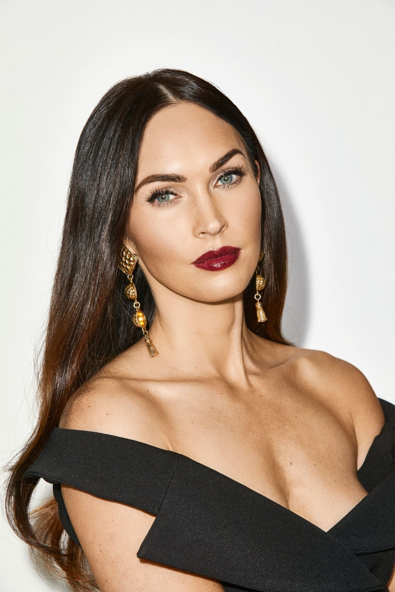 Megan Fox The New York Times December 2018 Part Ii