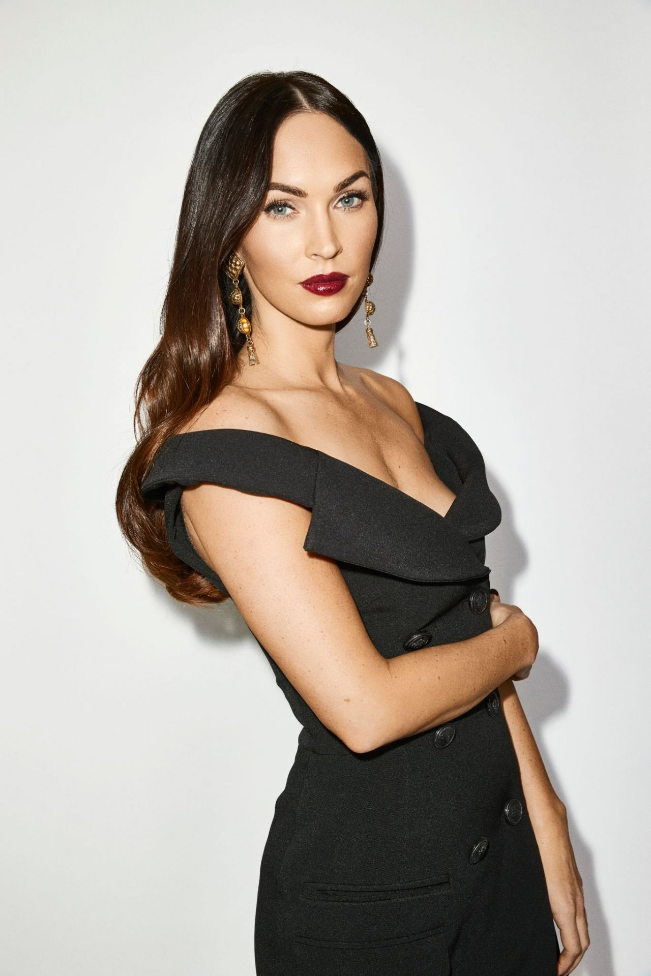 Megan Fox The New York Times December 2018 Part Ii
