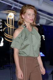 Melanie Thierry - Marrakech Film Festival Opening Night 11/30/2018