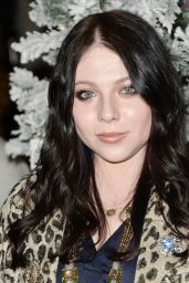 Michelle Trachtenberg – Love Leo Rescue Cocktails for a Cause Fundraiser 12/06/2018
